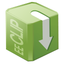 Download and install EEClip software